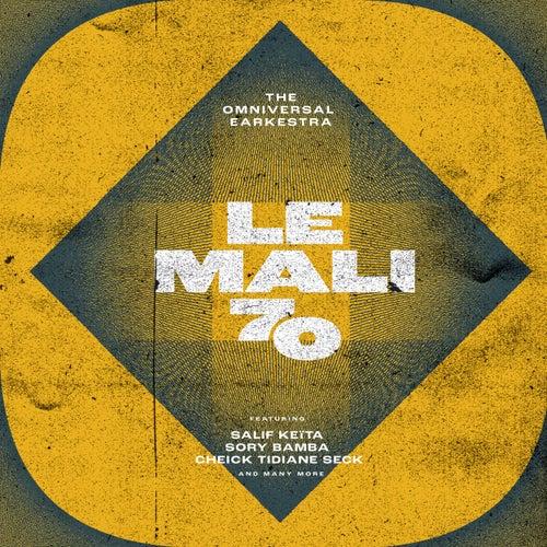 Le Mali 70 by Omniversal Earkestra