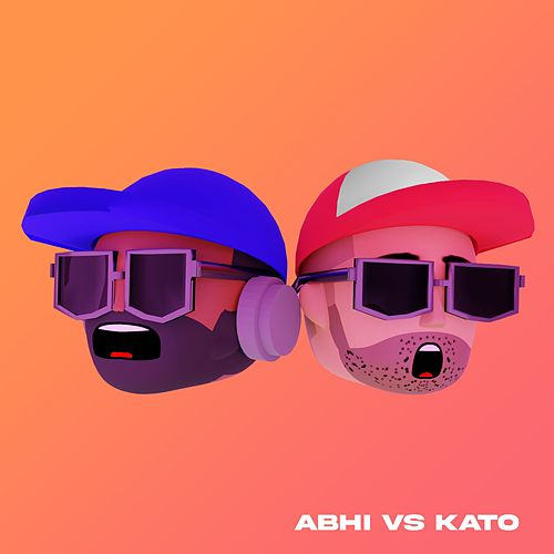 Abhi Vs Kato by Abhi The Nomad