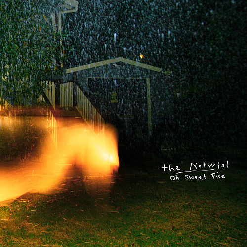 Oh Sweet Fire by The Notwist