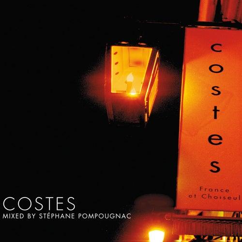 Hôtel Costes fra Hôtel Costes