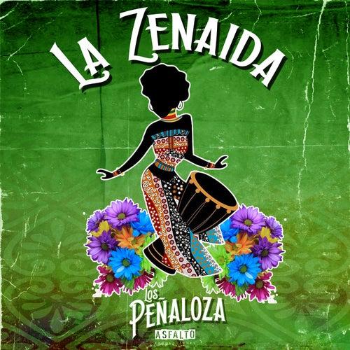 La Zenaida de Peñaloza