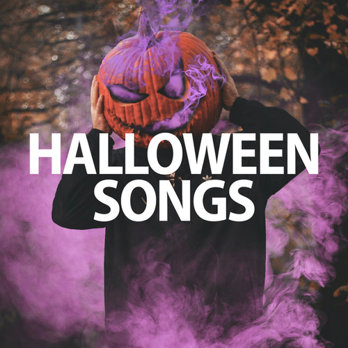 Halloween Songs von Various Artists