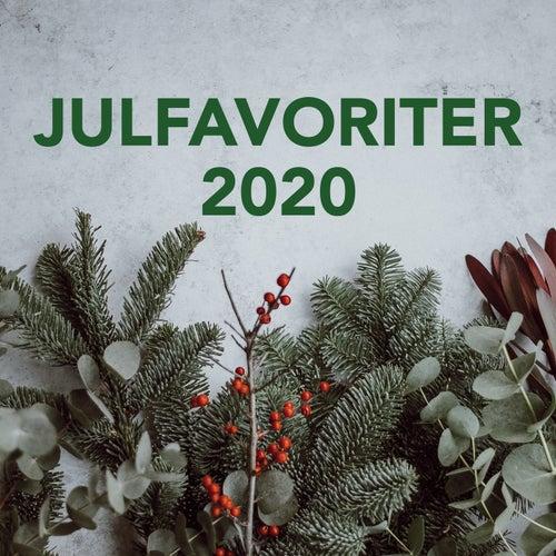 Julfavoriter 2020 de Various Artists