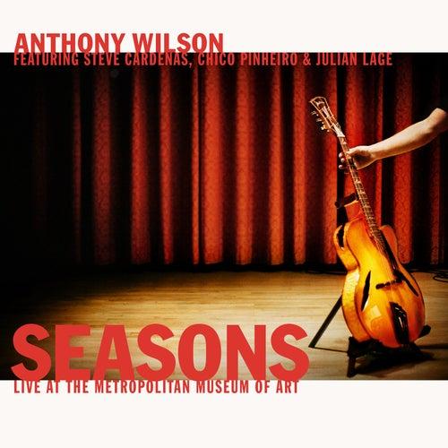 Seasons (Live at the Metropolitan Museum of Art) by Various Artists