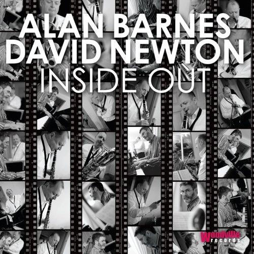 Inside Out de Alan Barnes