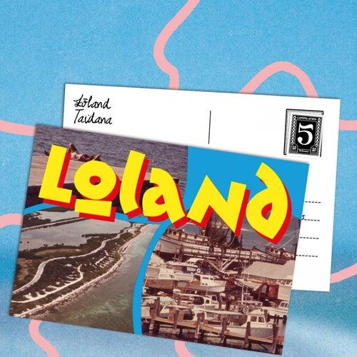 Taidana by Lōland