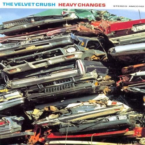 Heavy Changes de Velvet Crush