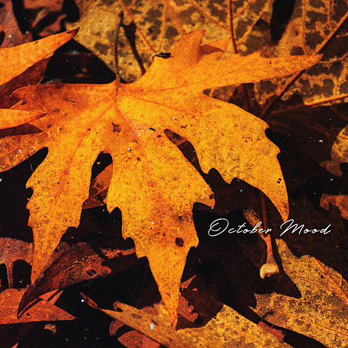 October Mood by Dale Burbeck