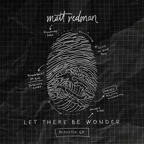 Let There Be Wonder (Acoustic) by Matt Redman