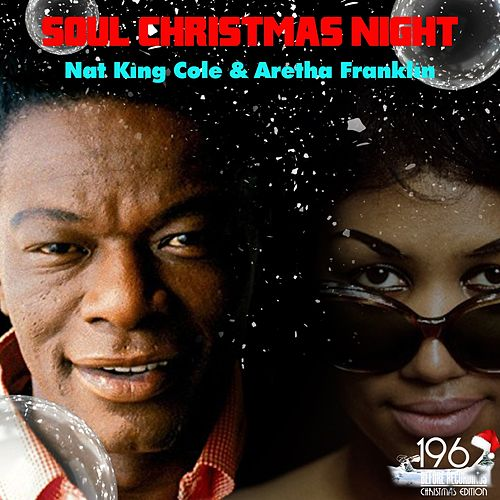 Soul Christmas Night by Nat King Cole