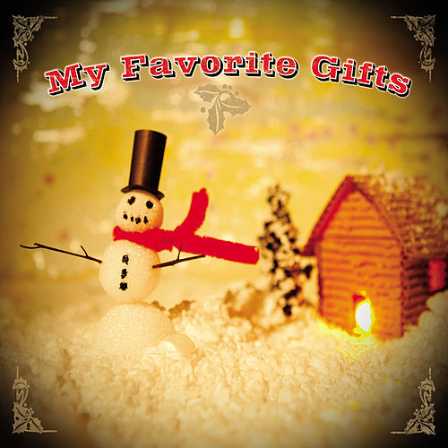 My Favorite Gifts - Christmas Album de Various Artists