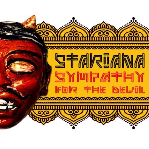 Sympathy for the Devil von Stariana