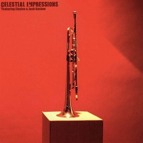 Celestial Impressions by Elusive