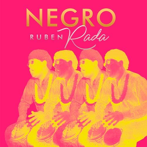 Negro (En Vivo) by Rubén Rada