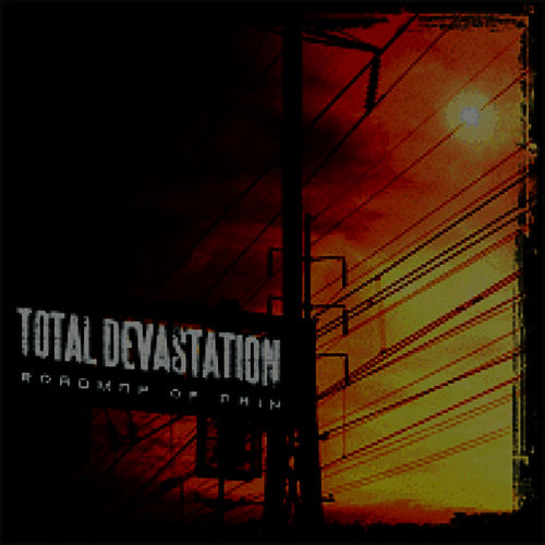 Roadmap of Pain by Total Devastation