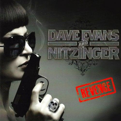 Revenge by Dave Evans