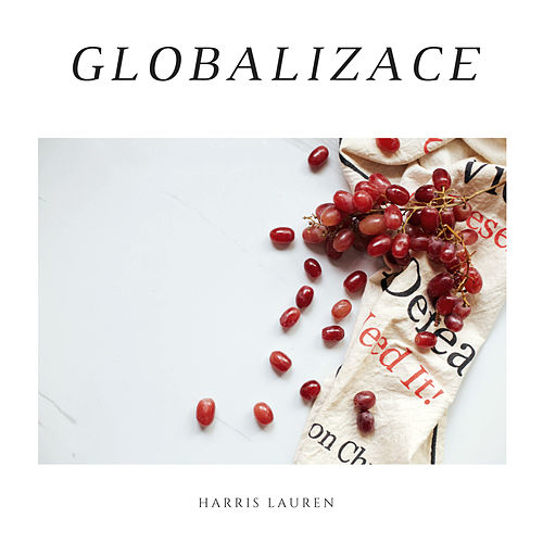 Globalizace by Harris Lauren