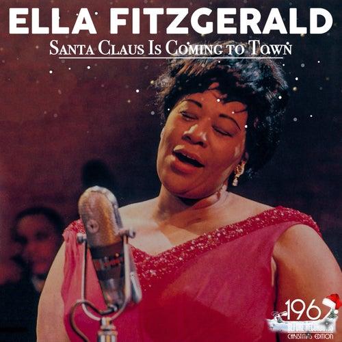 Santa Claus Is Coming to Town von Ella Fitzgerald