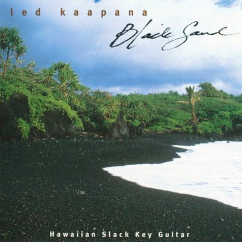 Black Sand de Ledward Kaapana