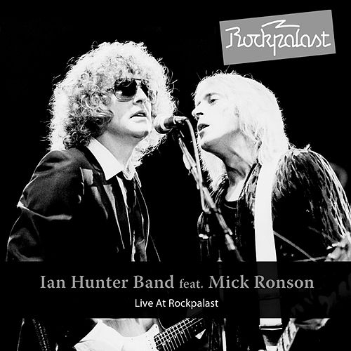 Live at Rockpalast von Ian Hunter