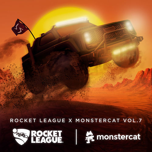 Rocket League x Monstercat Vol. 7 by Monstercat