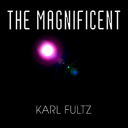 The Magnificent by DJ Pacc Mann
