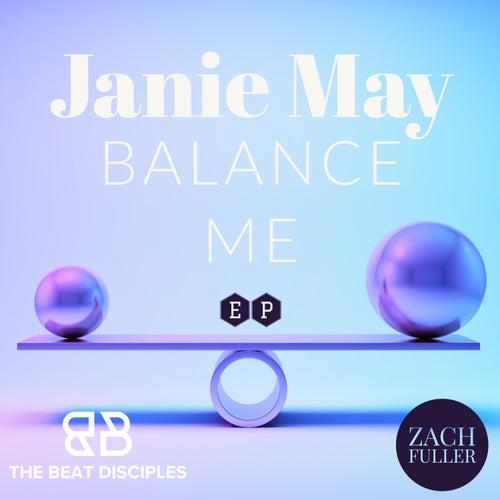 Balance Me by Janie May