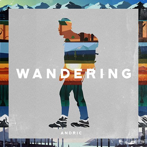Wandering by Andric