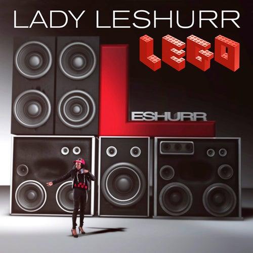 Lego de Lady Leshurr