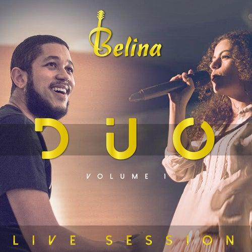 Belina Duo, Vol. 1 (Live Session) de Belina Music