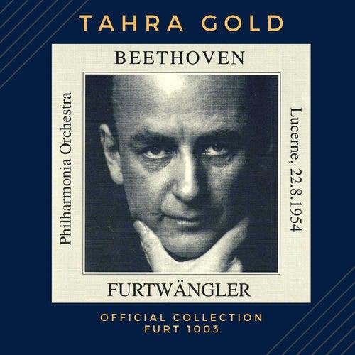 Furtwängler conducts Beethoven: Symphony No.9 / 1954 von Wilhelm Furtwängler