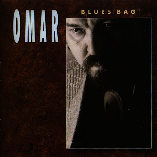 Blues Bag de Omar and The Howlers