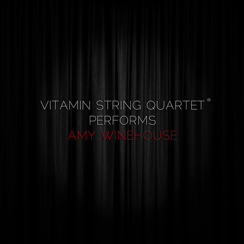 Vitamin String Quartet Performs  Amy Winehouse de Vitamin String Quartet