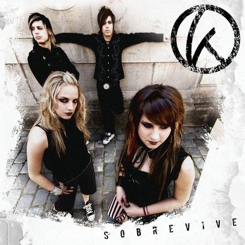 Sobrevive (2) de Kudai