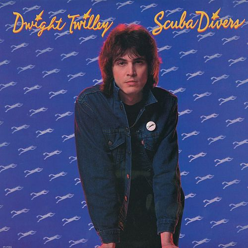 Scuba Divers de Dwight Twilley
