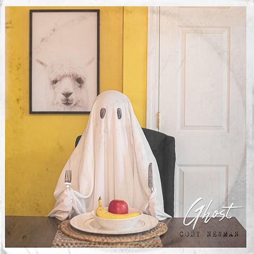 Ghost by Cody Newman