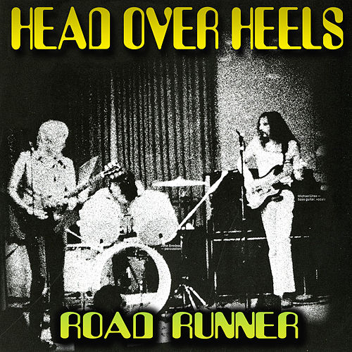 Road Runner de Head Over Heels