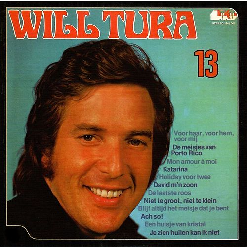 Will Tura 13 by Will Tura