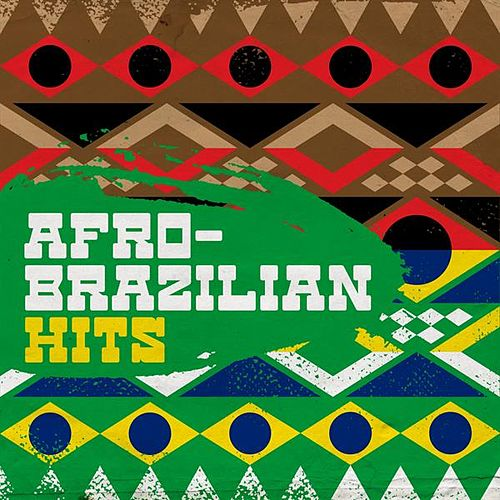 Afro-Brazilian Hits by Various Artists