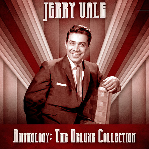 Anthology: The Deluxe Collection (Remastered) by Jerry Vale
