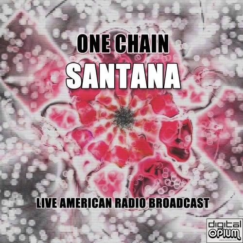 One Chain (Live) von Santana
