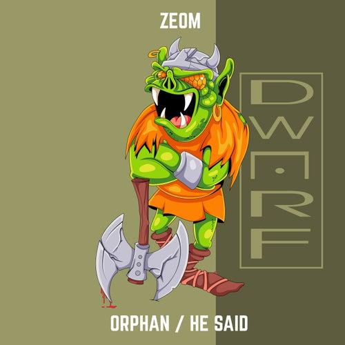 Orphan by Zeom