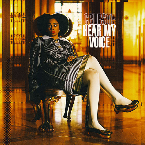 Hear My Voice de Celeste