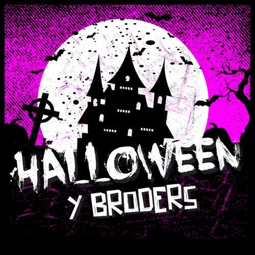 Halloween y broders by Various Artists
