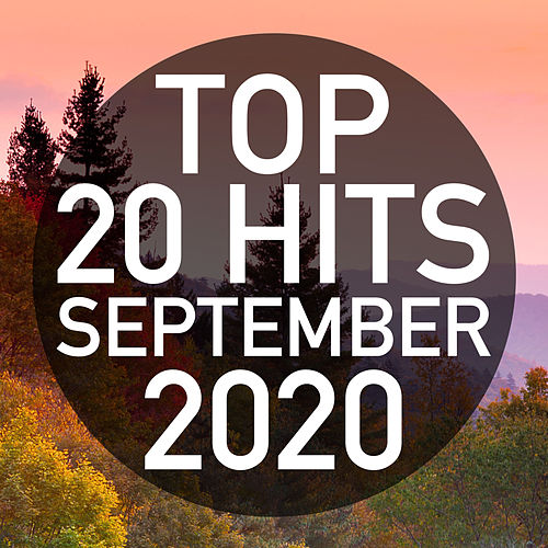 Top 20 Hits September 2020 (Instrumental) von Piano Dreamers