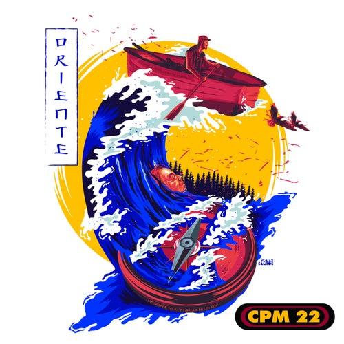Oriente von CPM22