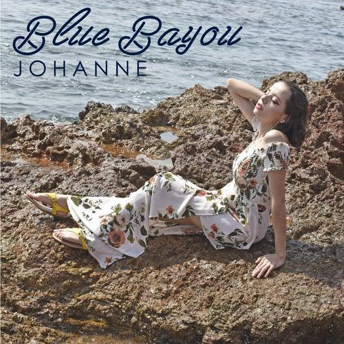Blue Bayou von Johanne