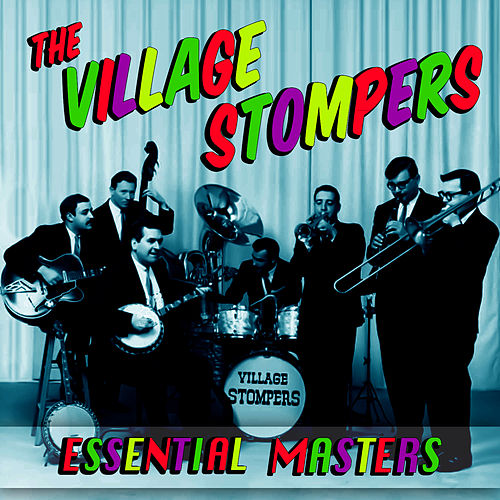 Essential Masters fra The Village Stompers