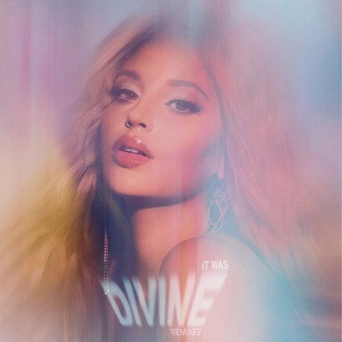 It Was Divine (Remixes) von Alina Baraz