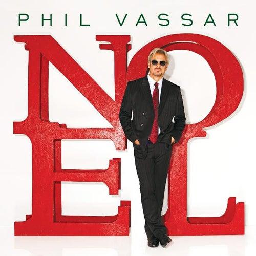 Noel de Phil Vassar